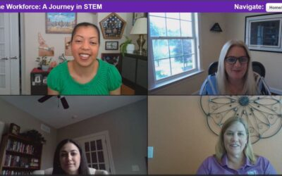 Definitive Logic Joins Women in the Workforce: A Journey in STEM
