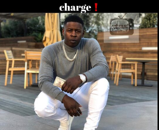 Blac Youngsta Arrested for Weapons !