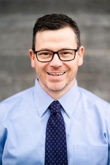 Dr Keith Wade