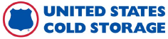 United States Cold Storage Logo