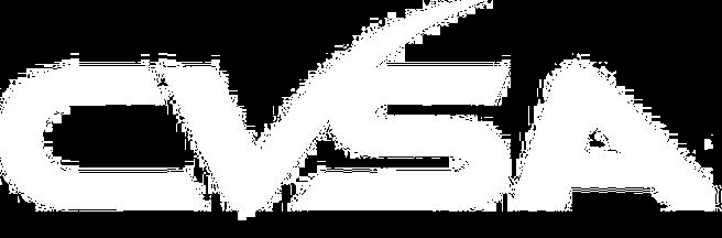 CVSA Logo reversed
