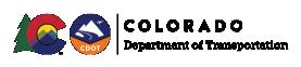 Colorado DOT logo
