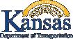 Kansas DOT logo
