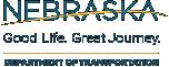 Nebraska DOT logo