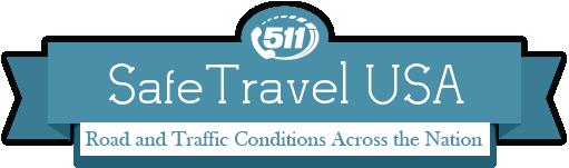 Safe Travel USA logo