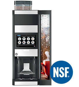 Wittenborg 9100 3 Coffee NSF Brewer