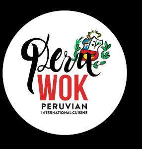 Logo Peru Wok
