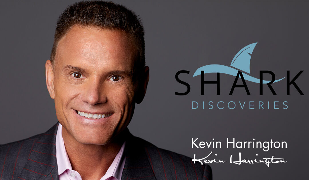 On CBD partners with Kevin Harrington of Shark Discoveries