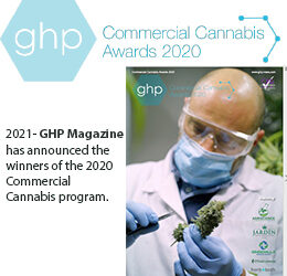 Herb Tech Pharma recognized as one of the Cannabis Industry's 18 Leading Global Companies