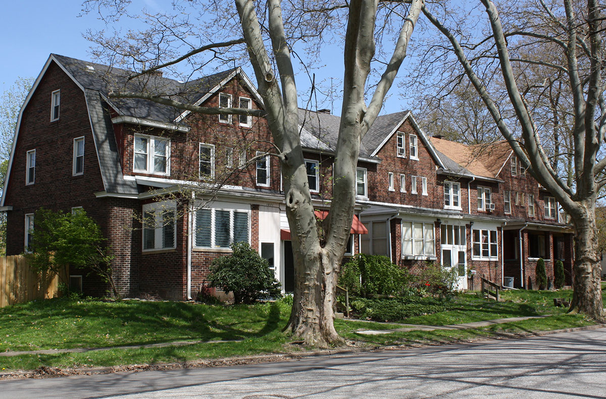 Lawrence Park Historic District PA