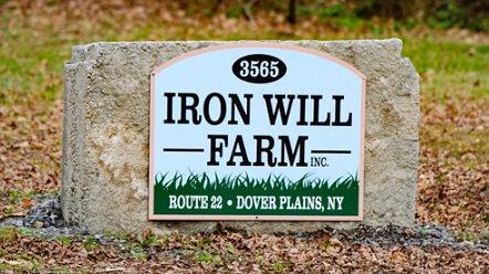 Iron Will Farm Inc