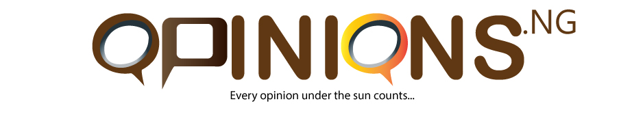 Nigeria's Leading Opinion Hub