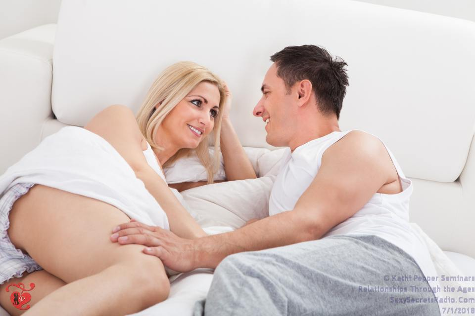 Men's Sexual Health Part 1 with Dr. Jan and Kathi Pepper