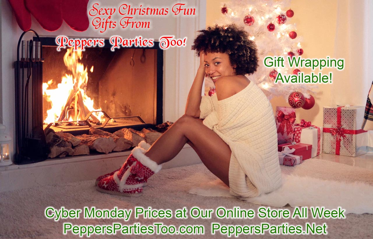 CyberMonday All Week Long!