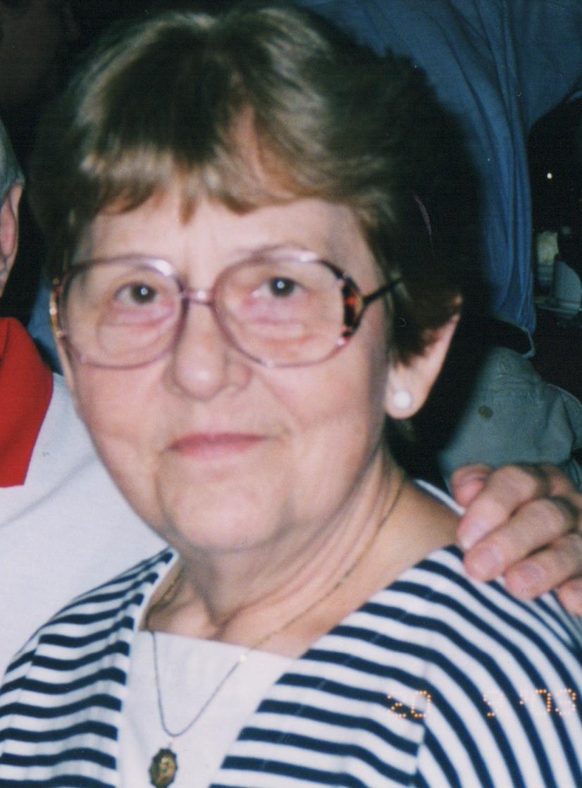 Eva Menyhart