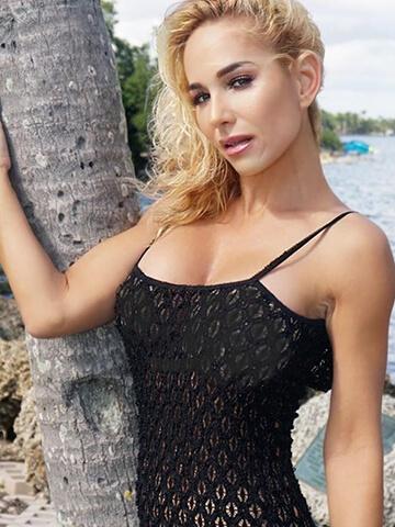 Tiffany Kathryn Hayden