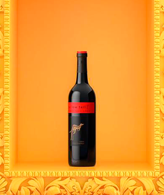 Wine Marketing for Yellow Tail by BRITE