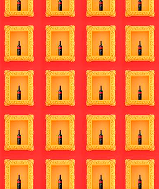 Wine Branding by BRITE