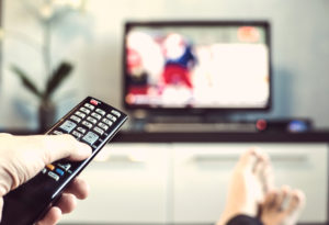 Cord Cutting, TV Content