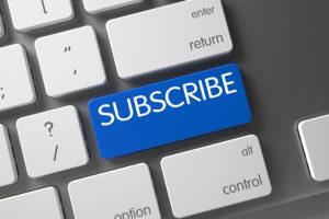 Subscription Fatigue