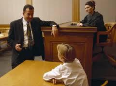 aggressive divorce attorney