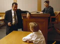 aggressive divorce attorney