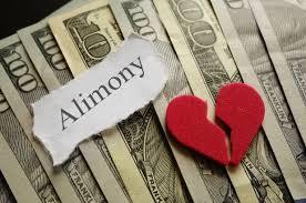 Alimony Attorney Grand Rapids