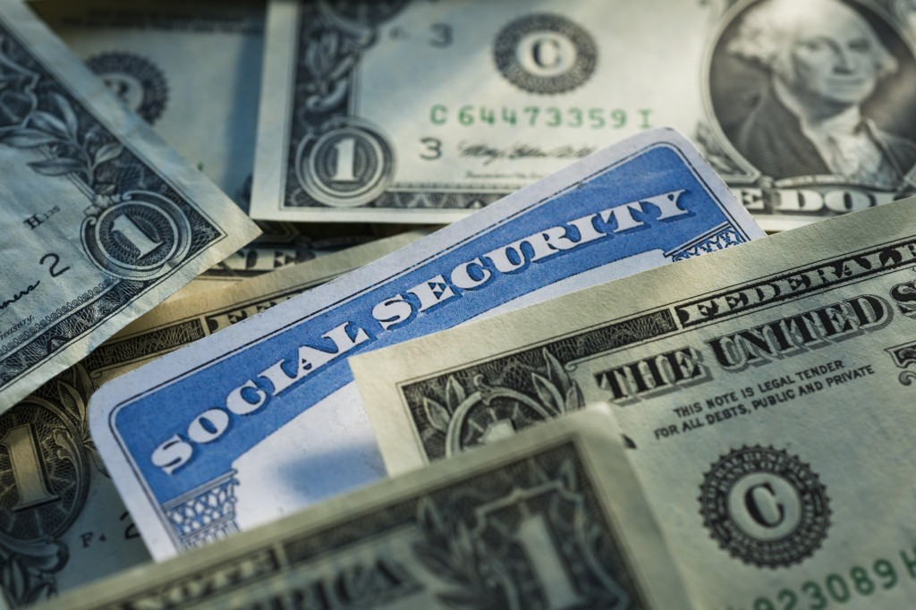 Divorce and Social Security Disability