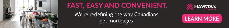 Haystax Mortgage