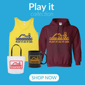 Chasing Par Play It Collection