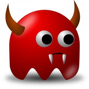 devil avatar
