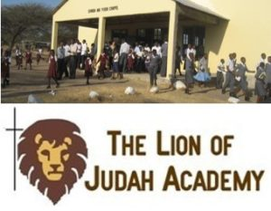 Lion of Judah Academy - Click to open new tab and learn more!
