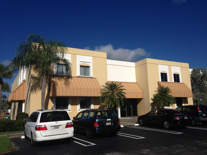 3DE Office Coral Springs Florida