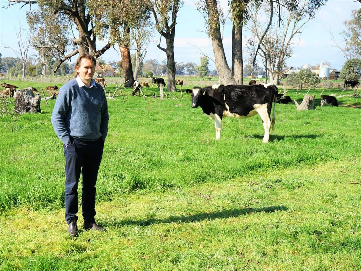 Bendigo residents' organic waste used in climate research