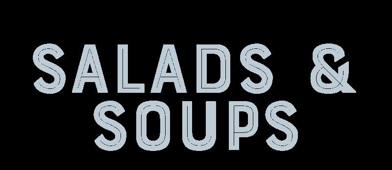Salad&Soup