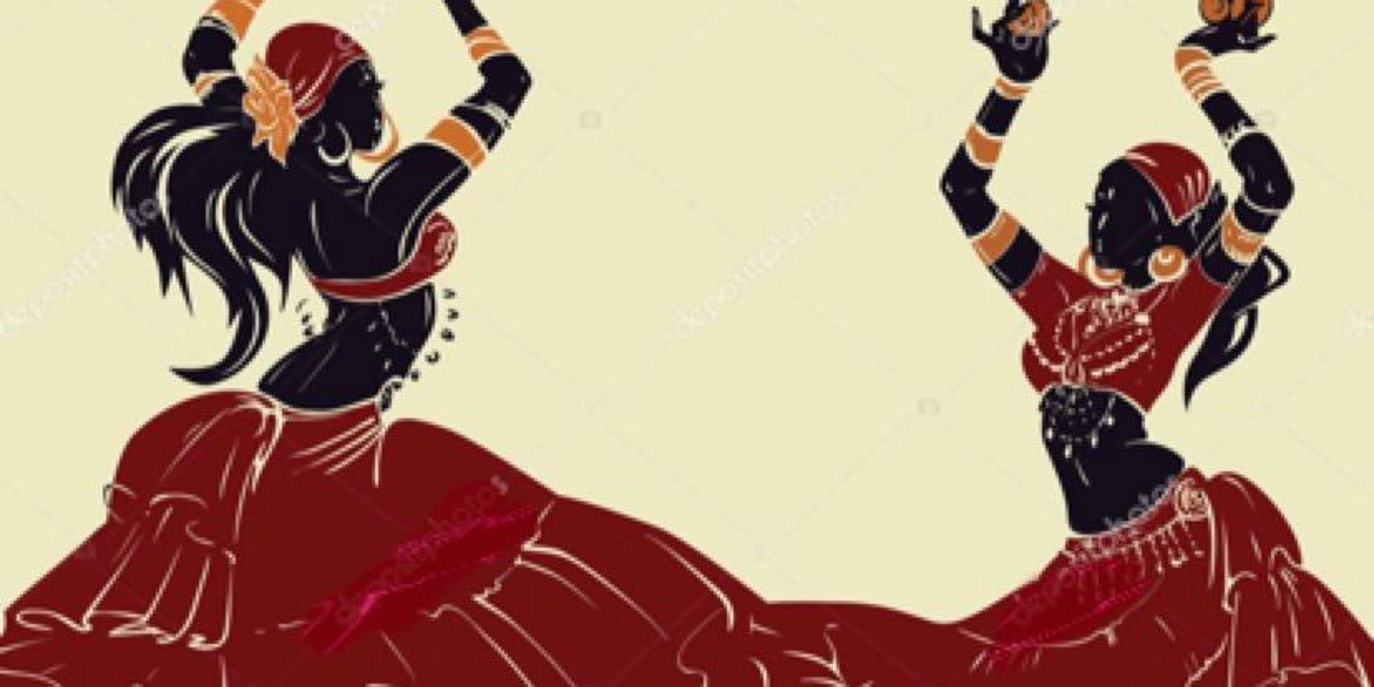 Belly Dancing w/ Summaya Ali