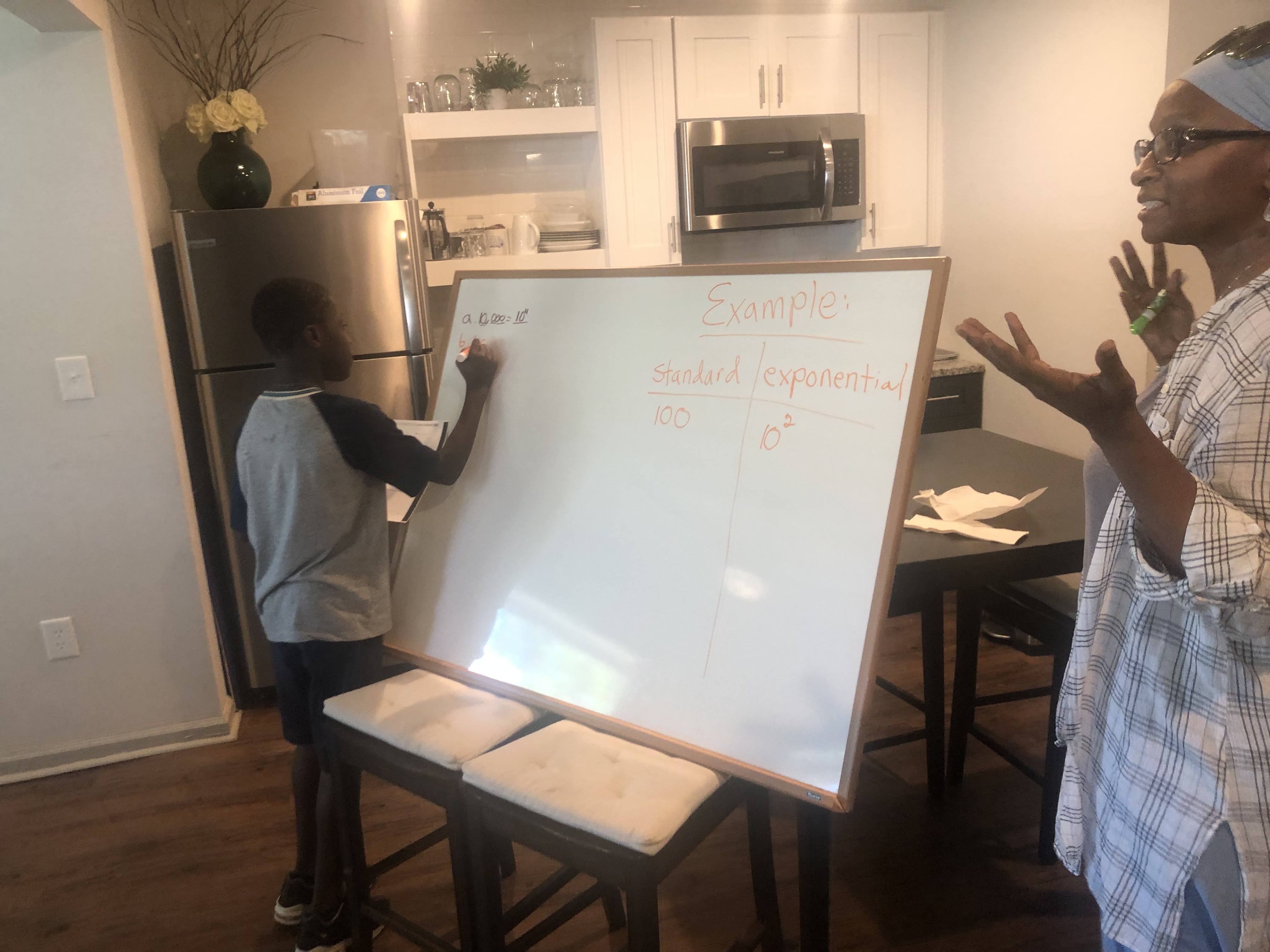 Afterschool Discovery Academic Enrichment w/ Mateen Education