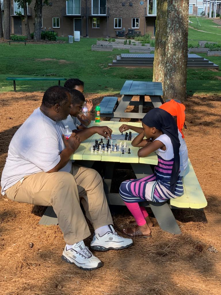 Afterschool Discovery Chess w/ Metro Atlanta Chess Partners