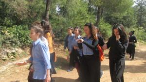 8th grade trip 1