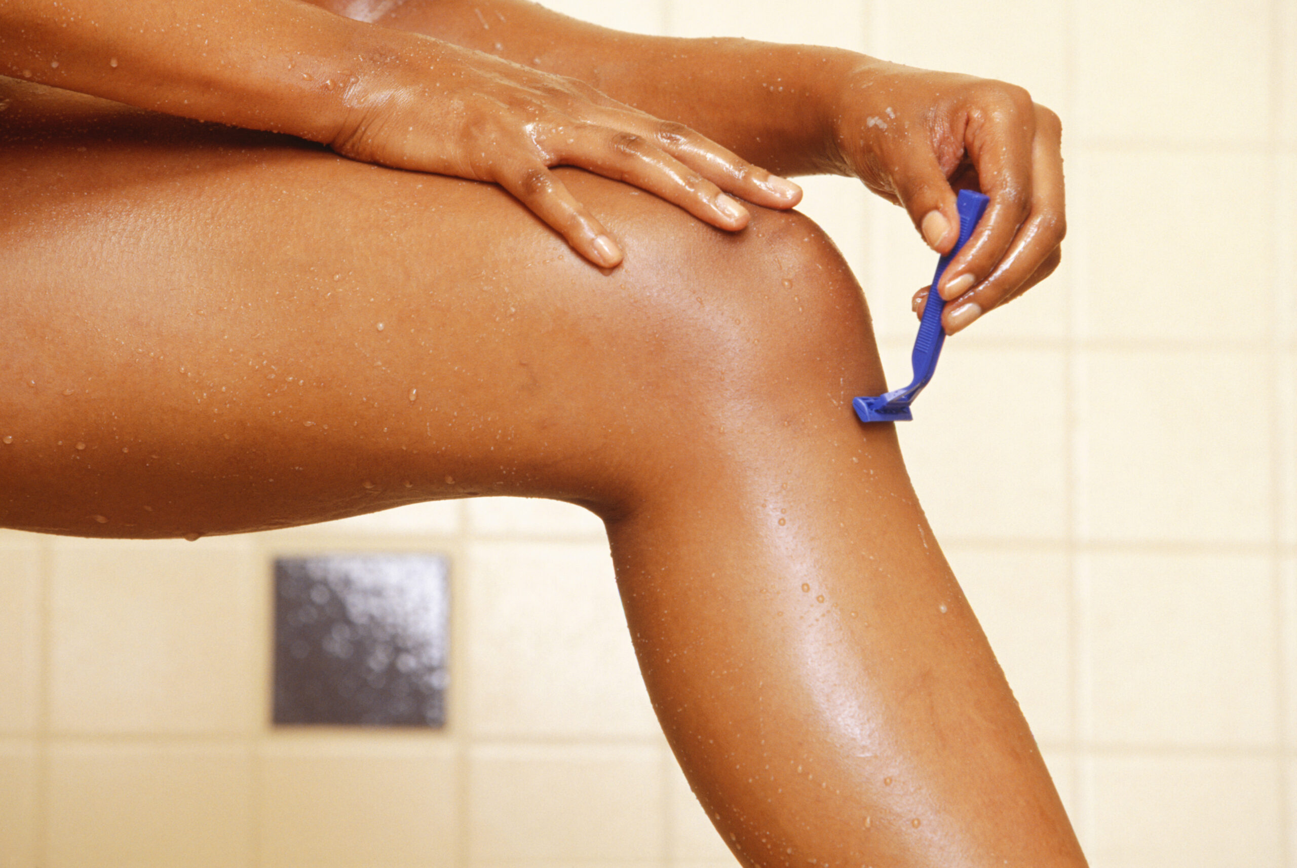 The Female Art of Shaving: 24 Smooth Tips All Women Should Know