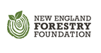 Logo for the New England Forestry Foundation.
