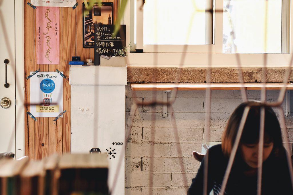窩柢咖啡公寓_Food on Fork