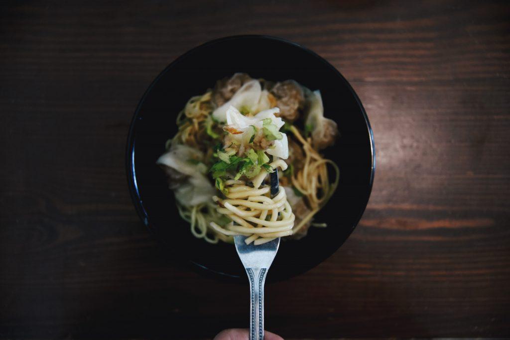 豐原肉丸_Food on Fork