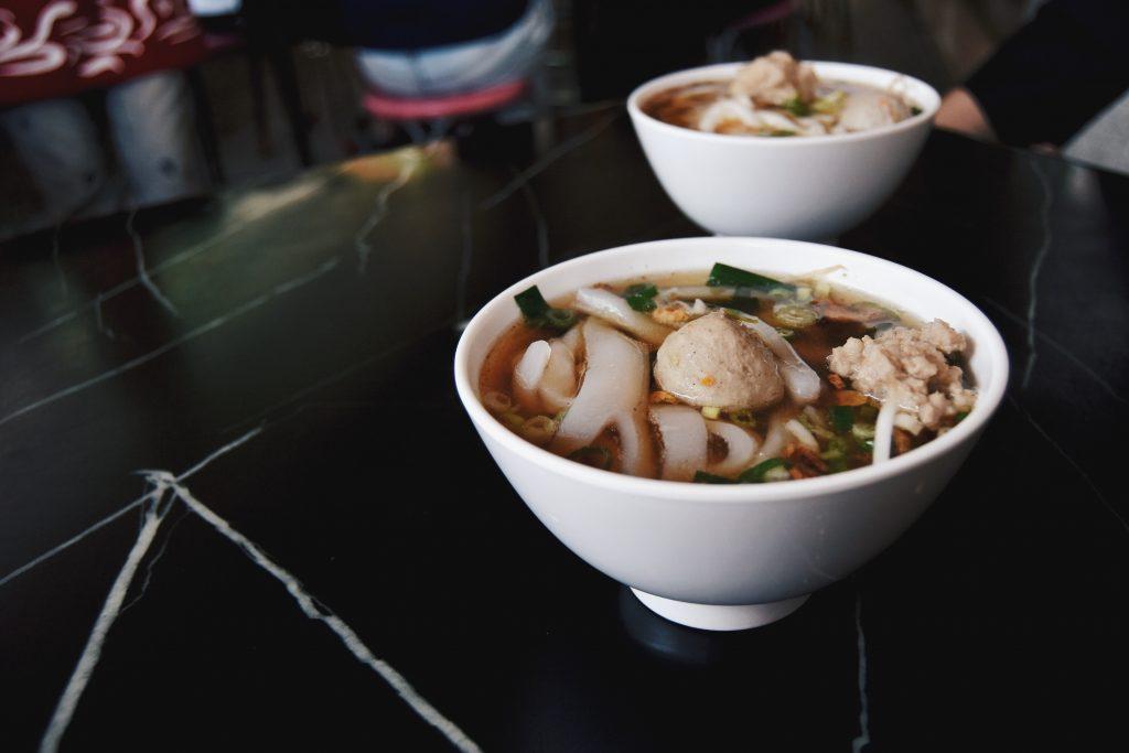 高雄鹹米苔目_Food on Fork