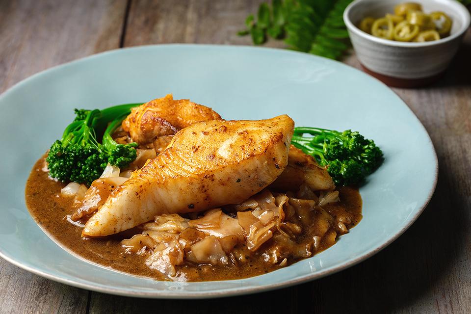 SE7ENTH-Food on Fork