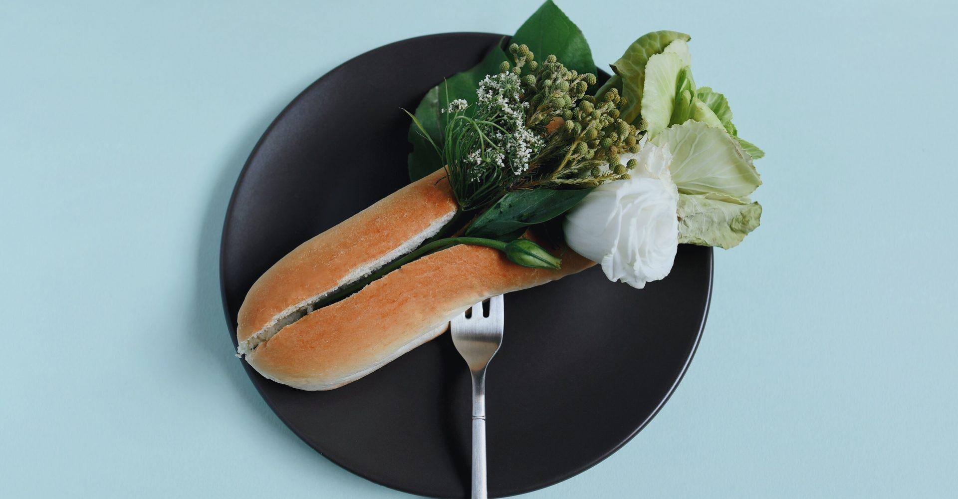 A Better Florsit - Food on Fork