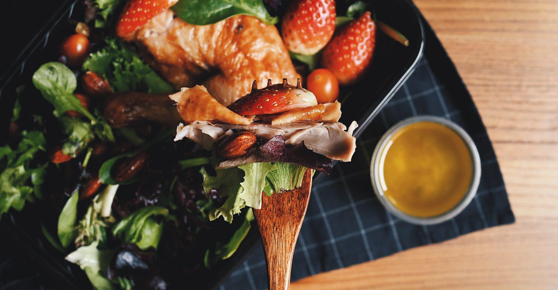 AMGD - Food on Fork