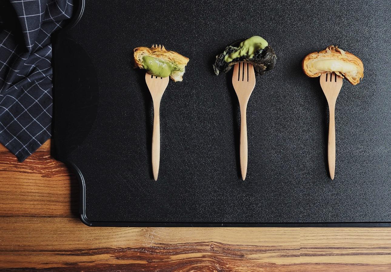 Antionette-Food-on-Fork