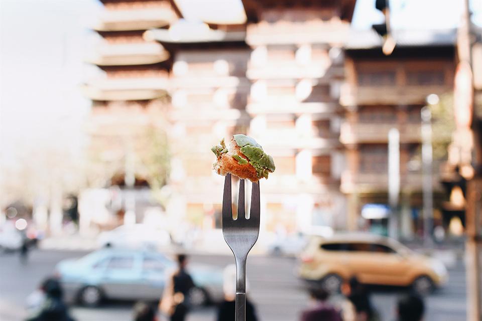 BonPetitMon-Food-on-Fork