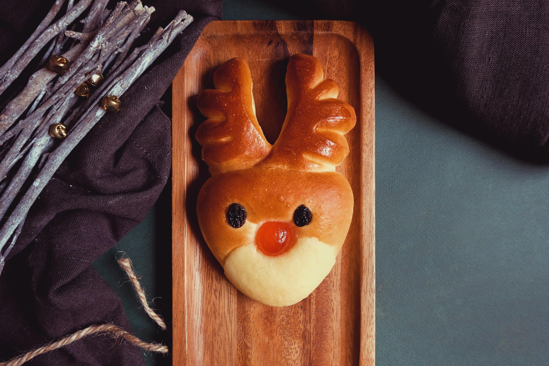 Gokoku-Japanese-Bakery-Food on Fork